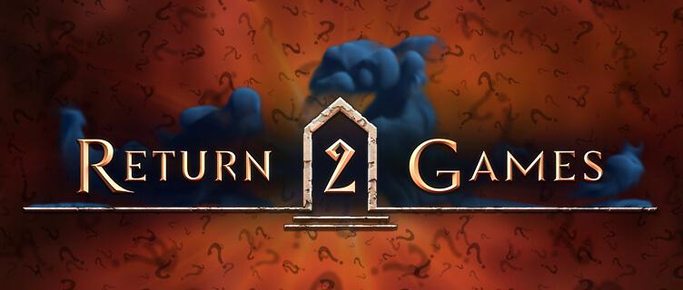 Return 2 Games – why the odd name?