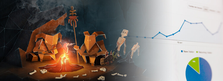 Why is selling good games so hard? Book of Demons Early Access launch postmortem.