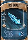 Ice Bolt