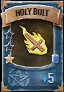Holy Bolt