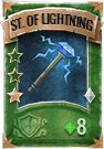 Staff of Lightning