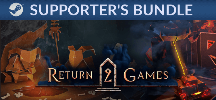 What is the R2G Supporter's Bundle?
