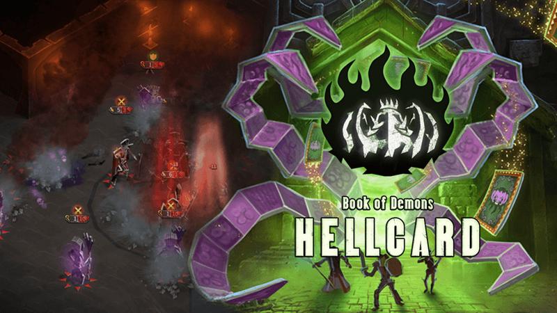 Hellcard's public pre-alpha test summary!